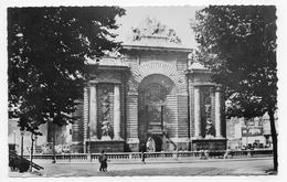 LILLE - N° 3 - LA PORTE DE PARIS - FORMAT CPA NON VOYAGEE - Lille