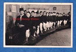 CPSM Photo - Salzbergwerk Berchtesgaden - Attraction Train Touristique - 1963 - Mine De Sel - Cartes Postales