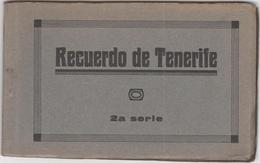 Recuerdo De Tenerife 2a Serie - Tenerife