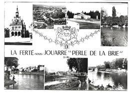 """LA FERTE SOUS JOUARRE """"PERLE DE LA BRIE"""" - La Ferte Sous Jouarre"""