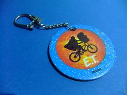 PHOSKITOS PREMIUM - LLAVERO De E.T. / Porte-clés De E.T. - Llaveros