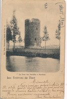 CPA - Belgique - Diest - La Tour Des Pucelles à Siechem - Diest