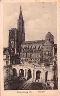 67 - STRASSBURG I. E. - Münster - Strasbourg