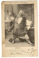 30 - Collection Artistique Du Vin Désiles - Werbepostkarten
