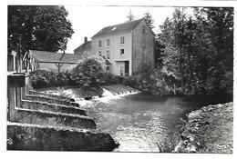 JOUY SUR MORIN - Le Vieux Moulin - France