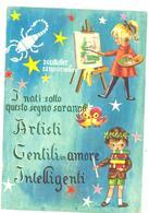 Scorpion Astrologie Horoscope Signe SCORPION Editions Cecami Italie - France