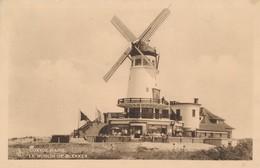 CPA - Belgique - Koksijde - Coxyde-Bains - Le Moulin De Blekker - Koksijde