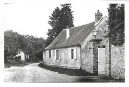 JOUY SUR MORIN - Entrée Du Vieux Moulin - France