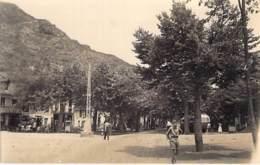 ESPANA Espagne ( Cataluna - Lerida ) BOSOST : Paseo Del Duque De Denia - CPSM Photo PF 1958 Spain Spanien Spange Spagna - Lérida