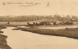 CPA - Belgique - Florenville - Panorama - Florenville