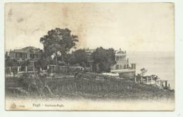 PEGLI - KURHAUS-PEGLI   VIAGGIATA FP - Genova (Genoa)