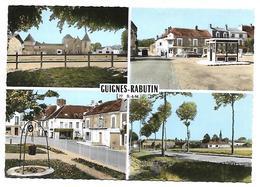 GUIGNES RABUTIN - France