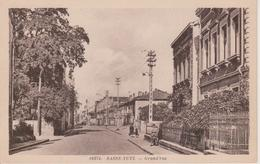 57 - YUTZ - GRAND RUE - France