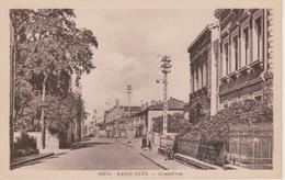 57 - YUTZ - GRAND RUE - Other Municipalities