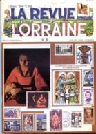 LA REVUE LORRAINE POPULAIRE N° 16 1977  Toul Theatre , Zoo De Haye , Marville , Danse Sept Sauts , Goumi , Prenoms Patoi - Lorraine - Vosges