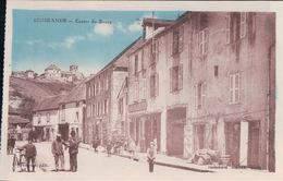 IGUERANDE Centre Du Bourg - France