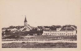 57 - YUTZ - VUE GENERALE - VUE SUR LA PISCINE - France