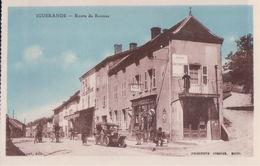 IGUERANDE Route De Roanne (Pompe à Essence) - France