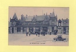 Beauvais - La Gare - Beauvais