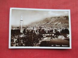 RPPC > Damas Panorama -- Ref 3288 - Syria