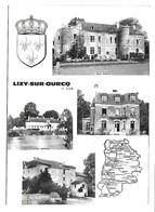 LIZY SUR OURCQ - Lizy Sur Ourcq