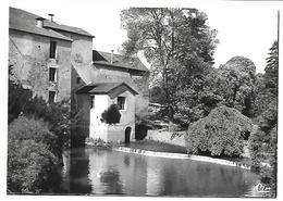 LIZY SUR OURCQ - Les Vannes Du Moulin - Lizy Sur Ourcq