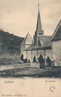 CPA - Belgique - Gedinne - Le Château - Gedinne