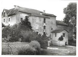 LIZY SUR OURCQ - Le Moulin - Lizy Sur Ourcq