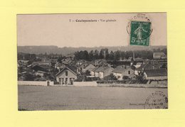 Coulommiers - Vue Generale - Coulommiers