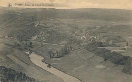 CPA - Belgique - Village De Laforêt Et La Semois - Vresse-sur-Semois