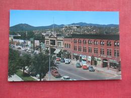Whiskey Row Prescott- Arizona - Ref 3288 - Etats-Unis