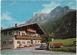 Gasthof Pension Strub - Waidring - & Hotel, Old Cars - Non Classés