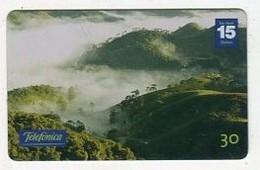 TK 03378 BRAZIL - Telefonica - Brésil