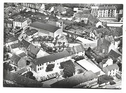 TOURNAN EN BRIE - L'Eglise Et Les Ecoles - Tournan En Brie