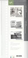 Canada 2017 MNH Sc 3011 Souvenir Sheet Of 3 Photography 150 Years - 1952-.... Règne D'Elizabeth II