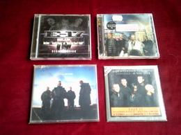 EAST  17 °  COLLECTION DE 4 CD - Musique & Instruments