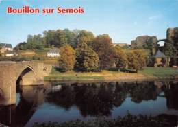 CPM - BOUILLON Sur SEMOIS - Bouillon