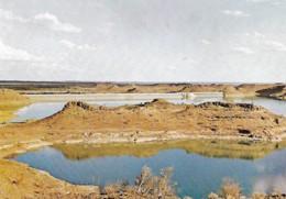 Namibia South West Africa Hardap-Dam Mariental - Namibie