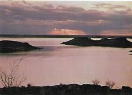 Namibia South West Africa Hardap-Dam Mariental - Namibia