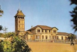 Namibia Sud West Africa Union Woermann Haus Swakopmund - Namibie