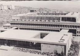 HAIFA-CIRCA 1960s-PHOTO ORIGINAL-SIZE 10x7cm - BLEUP - Luoghi