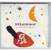 MAURANE  COLLECTION DE 3 CD - Musique & Instruments