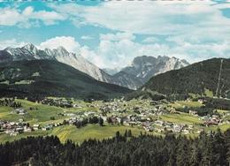 Austria Seefeld Postcard Unused Good Condition - Austria