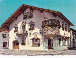 Austria Seefeld Schmuckkastl Postcard Unused Good Condition - Non Classés