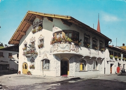Austria Seefeld Schmuckkastl Postcard Unused Good Condition - Austria