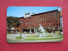 New York > Street View  Hotel Woodruff  Watertown  >   Ref 3289 - NY - New York
