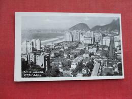 > Brazil > Rio De Janeiro  Copachbana  Has US Military Free Cancel   Ref 3289 - Rio De Janeiro