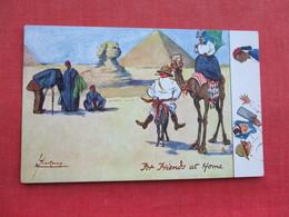 Tuck Series  Humor In Egypt  Cairo     Ref 3289 - Egypt