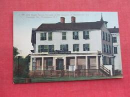Old Hoyle Tavern   Rhode Island > Providence     Ref 3289 - Providence