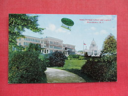 S & H Green Stamps Back Side Store San Socci's--- State Normal School     Rhode Island > Providence     Ref 3289 - Advertising